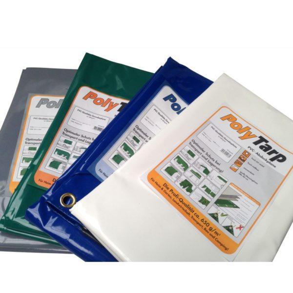 Afdekzeil PVC kopen