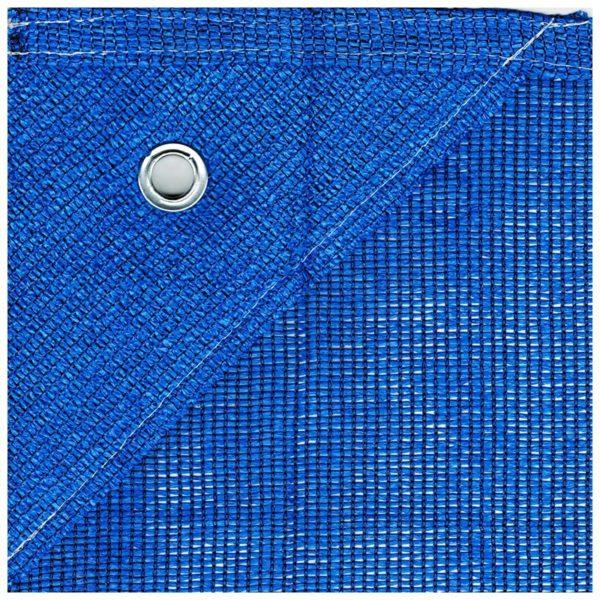 Bouwheknet kopen blauw