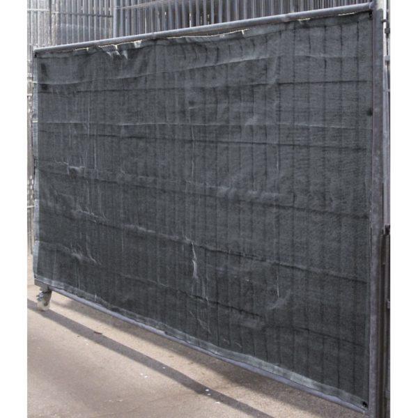 Zwart bouwheknet kopen