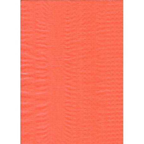 Afdekzeil oranje kopen