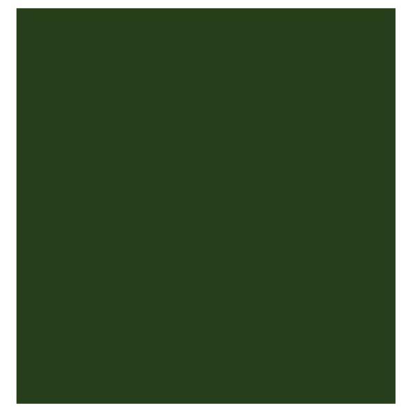 Zeildoek groen