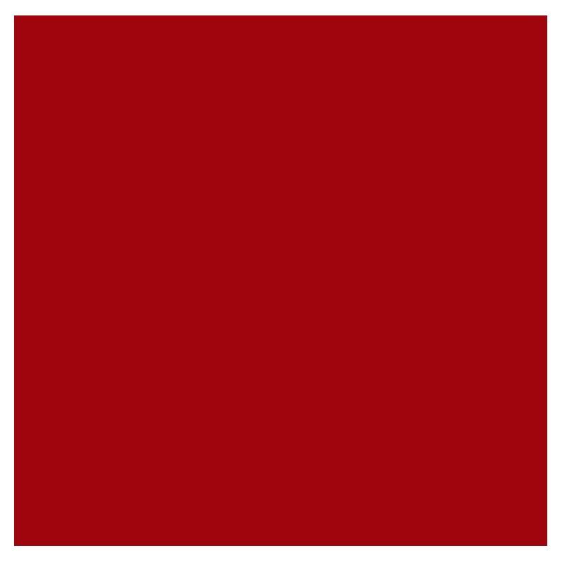 Zeildoek rood