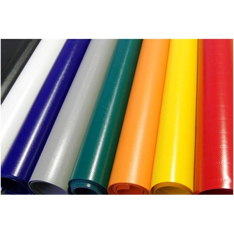 PVC zeildoek diverse