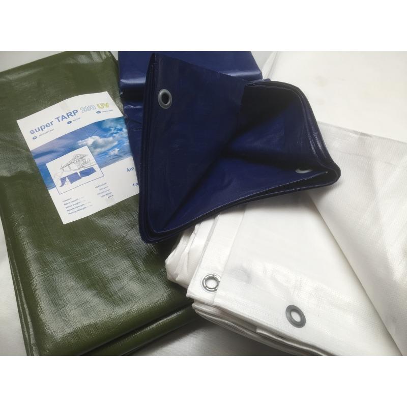 Onwijs PE-260 / Dekzeilen / Diverse afmetingen - PVC-Tarp.com GT-12
